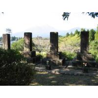 日清戦役・日露戦役の記念碑と忠魂碑