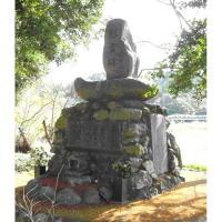 舞野地区の戦没者慰霊碑
